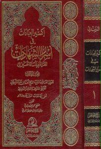 دانشنامه عاشورا و امام حسین علیه السلام(اسرار شهادت)